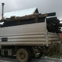 Вывоз мусора ГАЗон самосвал г/п-5тн. кузов 10м3