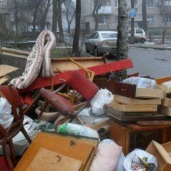 Куда вывезти старую мебель из квартиры в Ижевске?