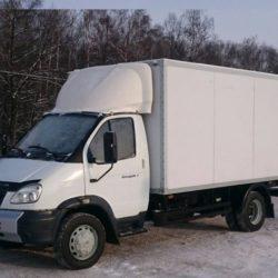 Вывоз мусора большой фургон 22 куба ( почти 3 газели)  всего за 4500 руб.
