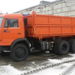 Вывоз мусора Камаз сельхозник г/п-10тн. - от 5000 руб. за вывоз