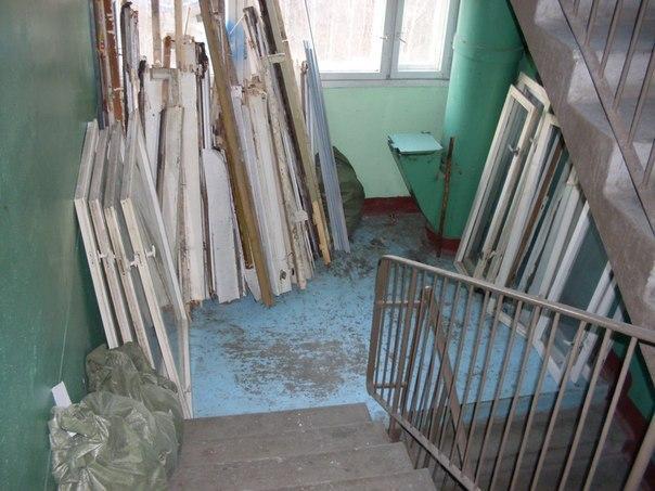 Куда вывозить строительный мусор в Ижевске самостоятельно?
