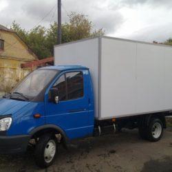Где лучше заказать вывоз мусора на Газели в  Ижевске?